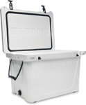 Mammoth Coolers Ranger 65 Cooler (White)