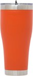 Mammoth Coolers Rover Stainless Steel Tumbler (Orange)