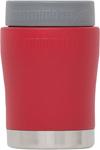 Mammoth Coolers Chillski Can/Bottle Drink Holder/Cooler (Red)