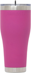 Mammoth Coolers Rover Stainless Steel Tumbler (Pink)