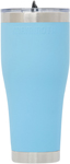 Mammoth Coolers Rover Stainless Steel Tumbler (Light Blue)