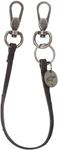 Alpinestars CRANK Keychain (Black)