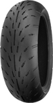 Shinko 003 Stealth Rear Tire | 180/55ZR17 | Ultra-Soft | 73 W