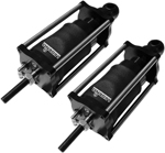 Legend Suspension - AERO-ST Air Suspension Rear Shocks (Black)