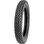 Avon AM7 Safety Mileage MKII Tire (Blackwall) 4.00-18 64S