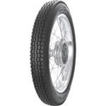 Avon Sidecar Triple-Duty Tire (Blackwall) 3.50-19 57L