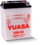 Yuasa Conventional Battery (B38-6A) YUAM2614J
