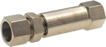MOTION PRO Cable Fittings, Mid-Cable Adjuster for 5mm Housing (01-0015)