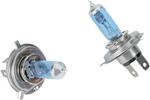 Brite-Lites 55/60W Xenon Bulb | P43t (H4) | 2-Pack | Blue