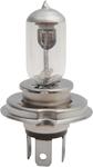 Brite-Lites 100/80W Super Clear Halogen Bulb | P43t (H4) | Clear