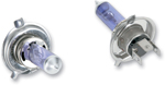 Brite-Lites 90/100W Xenon Bulb | P43t (H4) | 2-Pack | Purple