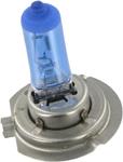 Brite-Lites Xenon Single Filament 55W Headlight Bulbs | PX26d (H7) | Blue