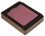 K&N Air Filter - BMW R45N R65 LS R80 GS RT ST R100
