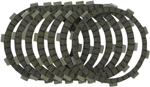 EBC CK Series Clutch Plate Set (CK1140)