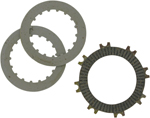 EBC CK Series Clutch Plate Set (CK1148)