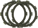 EBC CK Series Clutch Plate Set (CK1150)
