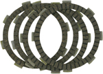 EBC CK Series Clutch Plate Set (CK1151)
