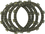 EBC CK Series Clutch Plate Set (CK1152)