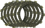EBC CK Series Clutch Plate Set (CK1160)
