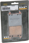 DP Brakes Standard Sintered Metal Brake Pads (DP916)