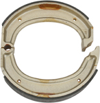 DP Brakes GF Friction Rated Brake Shoes (9188)