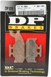 DP Brakes Standard Sintered Metal Brake Pads (DP920)