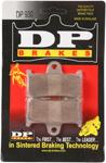 DP Brakes Standard Sintered Metal Brake Pads (DP930)