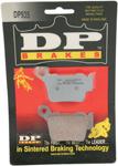 DP Brakes Standard Sintered Metal Brake Pads (DP935)