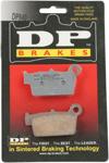 DP Brakes Standard Sintered Metal Brake Pads (DP940)