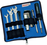 CruzTOOLS EconoKIT H2 Tool Kit for Harley-Davidson Motorcycles (EKH2)