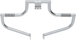 Lindby LINBAR Front Highway Bars (Chrome) 1986-2003 H-D Sportster XL models