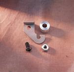Burly Brand - B17-115 - Easyboy Clutch Kit