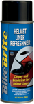 Bike Brite Helmet Liner Refreshner Deodorizer | 14 oz | MC19000