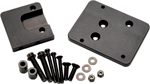 MOTION PRO 4WD Switch Relocation Kit (11-0032)