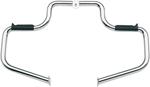 Lindby MULTIBAR Front Highway Bars (Chrome) Yamaha 1998-2016 XV1600/1700 Road Star