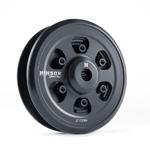 Hinson Racing Billetproof Aluminum Inner Hub & Pressure Plate Kit (H573)