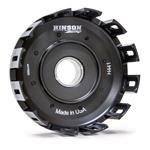 Hinson Racing Billetproof Clutch Basket w/ Kickstarter Gear (H441)