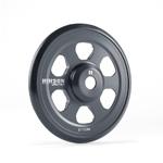 Hinson Racing Billetproof Hardcoated Aluminum Pressure Plate (H571)