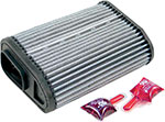 K&N Air Filter - 1987-1997 HONDA CBR1000F