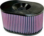 K&N Air Filter - 1980-1983 HONDA GL1100 GOLD WING