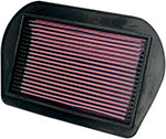 K&N Air Filter - 1989-1998 HONDA PC800 PACIFIC COAST