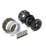 Hinson Racing Complete Billetproof Conventional Clutch Kit (8 plate) HC016