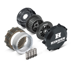 Hinson Racing Complete Billetproof Conventional Clutch Kit (HC068)