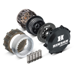 Hinson Racing Complete Billetproof Conventional Clutch Kit (HC160)
