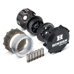 Hinson Racing Complete Billetproof Conventional Clutch Kit (HC224)