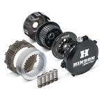 Hinson Racing Complete Billetproof Conventional Clutch Kit (HC295)