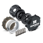 Hinson Racing Complete Billetproof Conventional Clutch Kit (HC413)