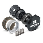Hinson Racing Complete Billetproof Conventional Clutch Kit (HC341)
