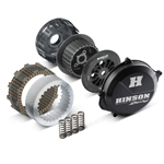 Hinson Racing Complete Billetproof Conventional Clutch Kit (4 Spring) HC389