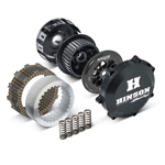 Hinson Racing Complete Billetproof Conventional Clutch Kit (HC541)